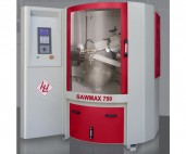 WINTER hydrauliczny automat do ostrzenia tarcz pilarskich Typ SAWMAX 750